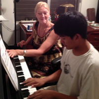 Blees Piano offers piano lessons by Janet Blees